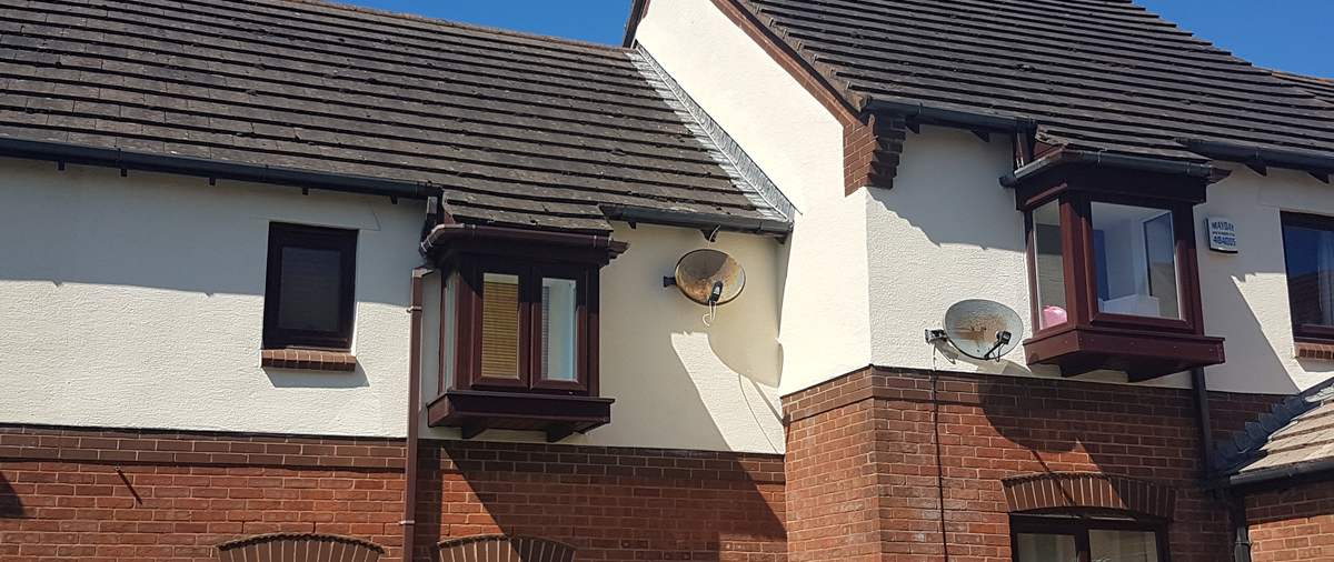 External Painting & Cleaning